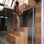 Solider Treppenbau a´la Andre