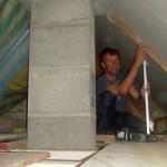 Unter Dach und Fach: Hansiman...
